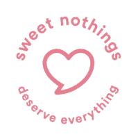 sweet-nothings