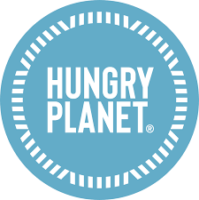 Hungry Planet