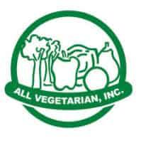 All Vegetarian