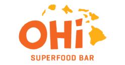 Ohi Foods