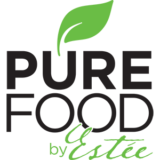 Pure foods By Estee