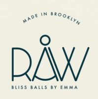 Raw Bliss Balls