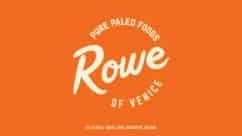 Rowe of Venice