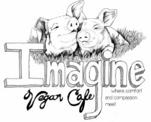 Imagine Vegan Cafe