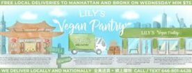 Lily's Vegan Pantry