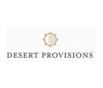 Desert Provisions